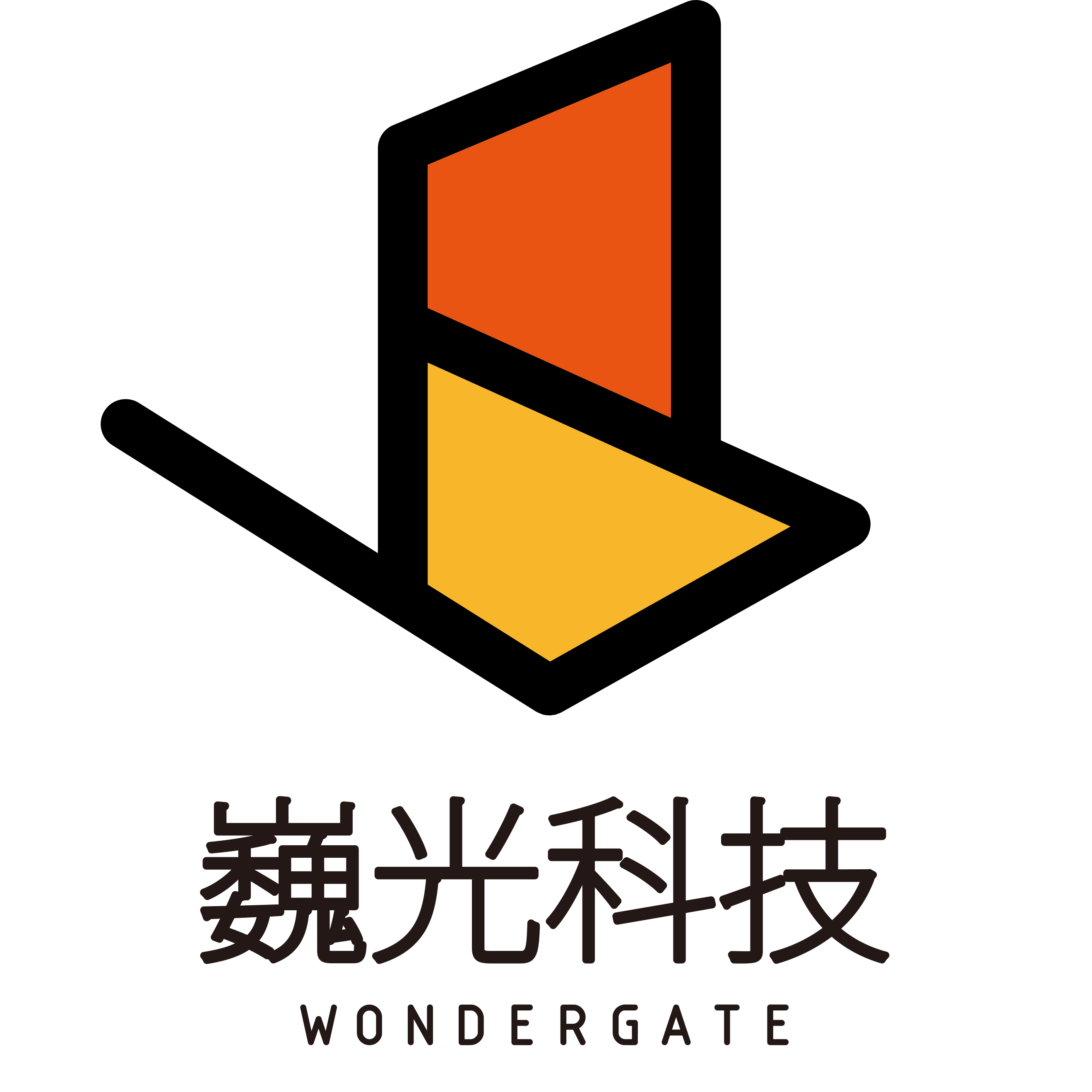 Wondergate 巍光科技